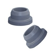 Picture of 32mm infusion stopper, 701/45 Grey
